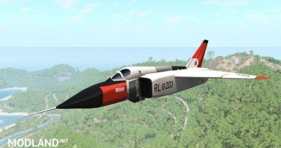 Avro CF-105 Arrow [0.9.0]
